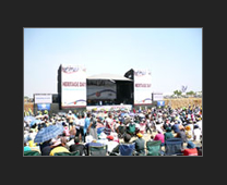 Gauteng Sports, Arts, Culture & Recreation – Human Rights Day Celebration – March 2008